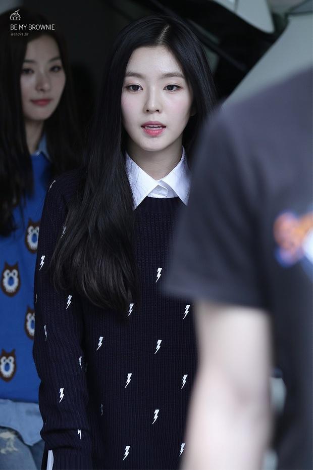 Không thể tin Seohyun (SNSD), Irene (Red Velvet), Jinwoo (Winner), Nana... sẽ bước sang tuổi 30 vào năm 2020! - Ảnh 4.