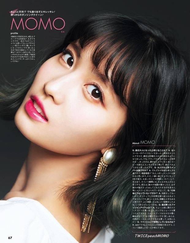Mỹ nhân TWICE hẹn hò thánh khẩu nghiệp Heechul: Nữ idol người Nhật sexy, gia thế không vừa, tài vũ đạo thần sầu - Ảnh 7.