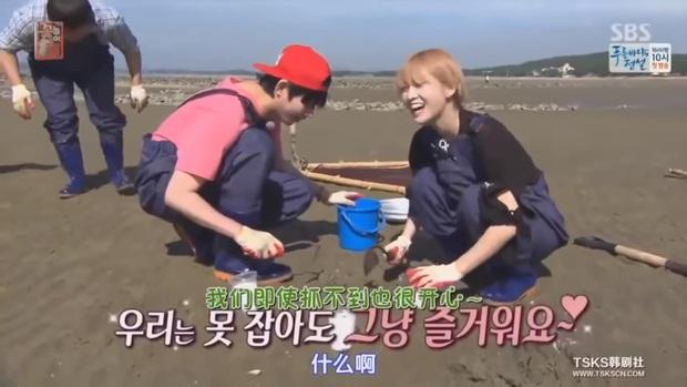 Heechul (Super Junior) đích thực là fanboy thành công nhất khi chính thức hẹn hò với Momo (TWICE)! - Ảnh 4.