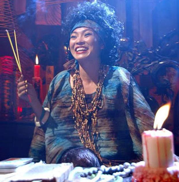 """Dàn sao """"Nụ Hôn Thần Chết"""" sau 12 năm: Người thành nữ hoàng cảnh nóng, kẻ nhan sắc khác biệt ngỡ ngàng - Ảnh 13."""