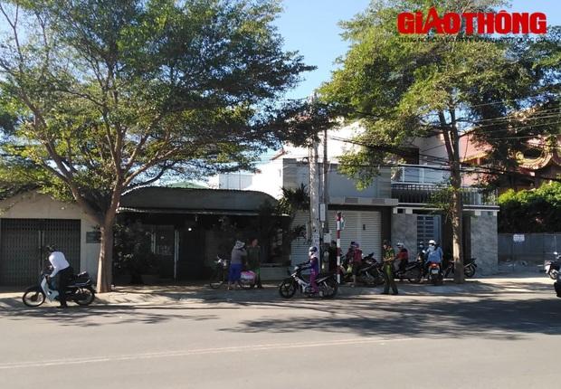 Hàng xóm nói gì về cơ sở dạy thêm đánh đập học sinh dã man ở Ninh Thuận? - Ảnh 1.