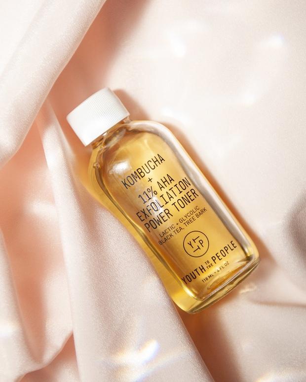 7 loại toner vừa làm sạch vừa làm mịn da, dùng từ bây giờ bạn sẽ có làn da đẹp rực rỡ đón Tết - Ảnh 2.