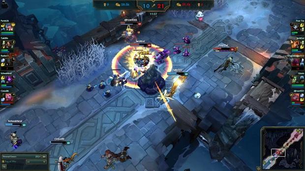 LMHT không còn chế độ chơi nào cho phép chọn tướng với thời lượng dưới 20 phút  - Ảnh 1.