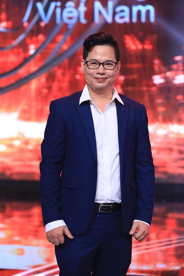 Profile siêu đỉnh của dàn Giám khảo vòng giao hữu quốc tế Siêu trí tuệ Việt Nam - Ảnh 5.