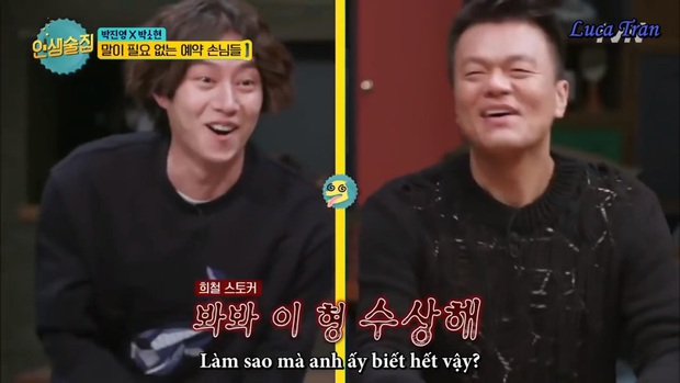 Heechul (Super Junior) đích thực là fanboy thành công nhất khi chính thức hẹn hò với Momo (TWICE)! - Ảnh 14.