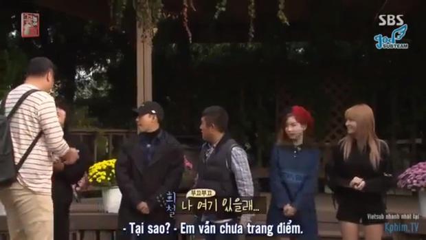 Heechul (Super Junior) đích thực là fanboy thành công nhất khi chính thức hẹn hò với Momo (TWICE)! - Ảnh 5.