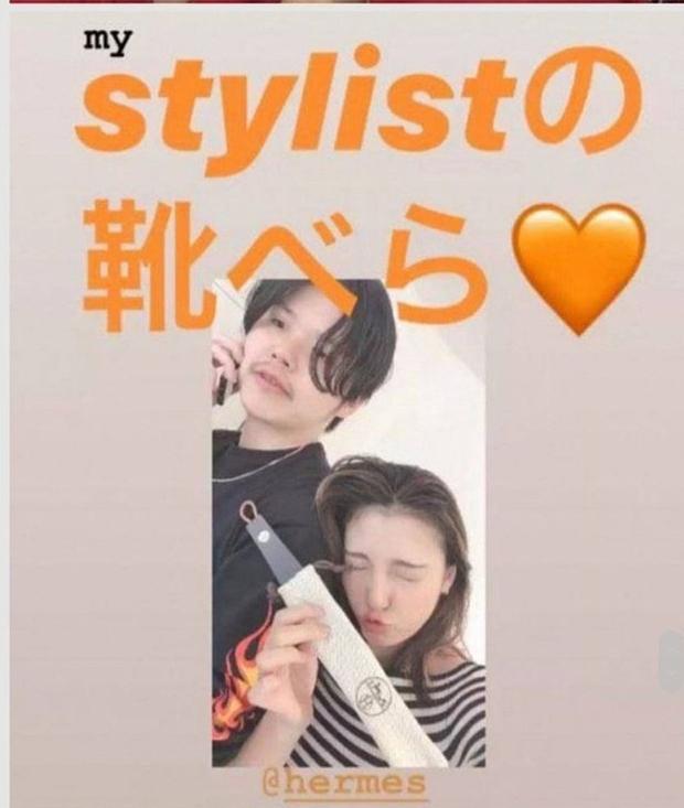 Vụ cặp đôi sao Nhật ly hôn làm MXH dậy sóng: Con gái càng lớn càng khác cha, ai ngờ lại... là bản sao của nam stylist - Ảnh 4.