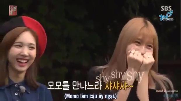 Heechul (Super Junior) đích thực là fanboy thành công nhất khi chính thức hẹn hò với Momo (TWICE)! - Ảnh 6.