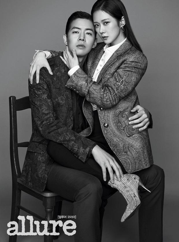 Jang Nara quay lại đỉnh cao sự nghiệp: Nhan sắc cùng phong cách thời trang cũng ngày một xuất sắc hơn - Ảnh 5.
