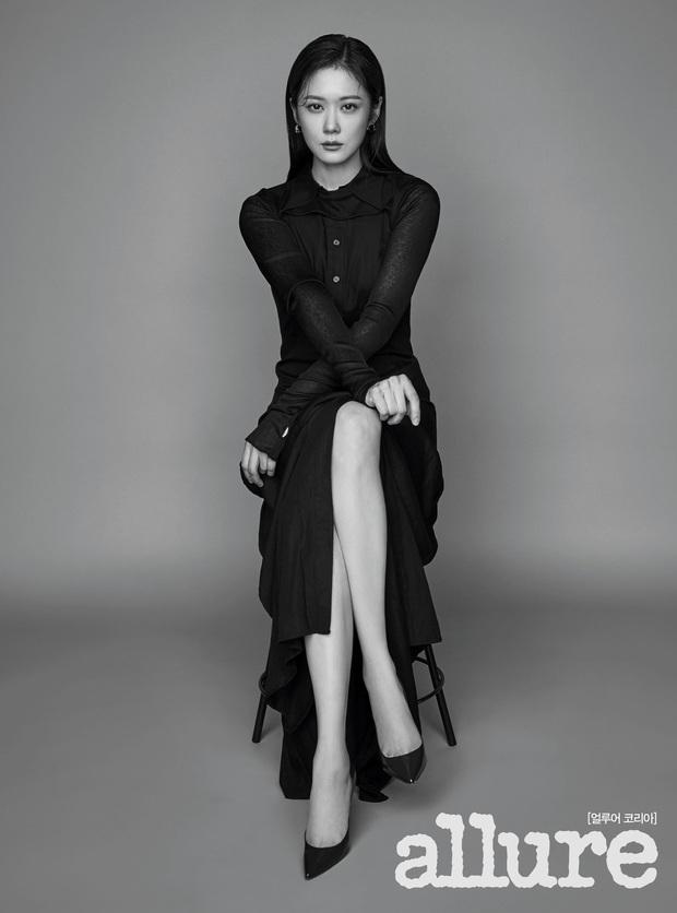 Jang Nara quay lại đỉnh cao sự nghiệp: Nhan sắc cùng phong cách thời trang cũng ngày một xuất sắc hơn - Ảnh 6.