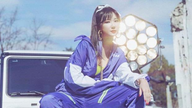 Không những tài năng trong ca hát và diễn xuất, các idol Hàn Quốc cũng là cao thủ game online - Ảnh 6.