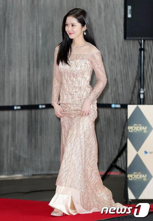 Jang Nara quay lại đỉnh cao sự nghiệp: Nhan sắc cùng phong cách thời trang cũng ngày một xuất sắc hơn - Ảnh 7.