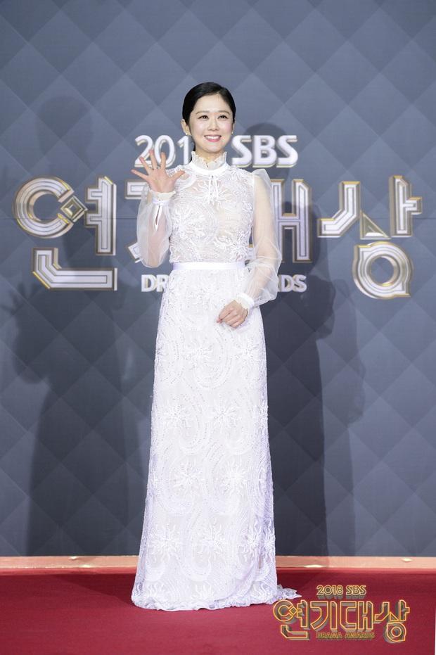 Jang Nara quay lại đỉnh cao sự nghiệp: Nhan sắc cùng phong cách thời trang cũng ngày một xuất sắc hơn - Ảnh 8.