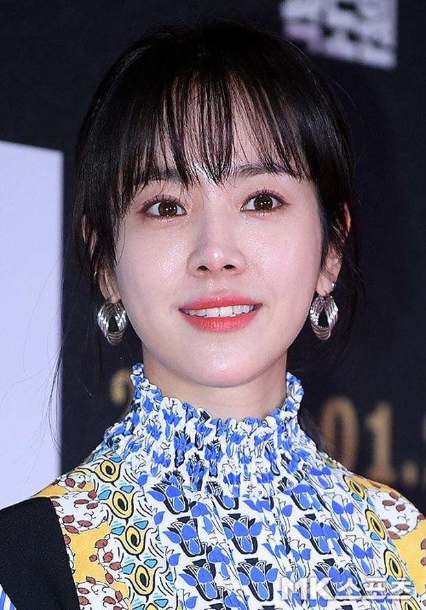 Lee Byung Hun bê cả nửa Kbiz lên thảm đỏ: Mỹ nhân Vườn sao băng đọ sắc với Kim So Hyun, Bi Rain đụng độ dàn nam thần - Ảnh 7.
