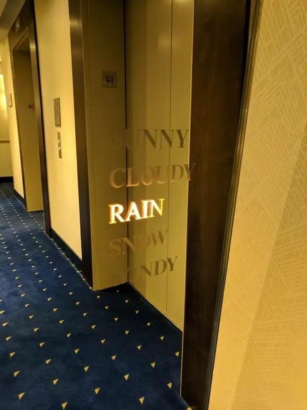 """Loạt khách sạn như đến từ năm 3020 bởi những pha sáng tạo thuộc hàng """"vô cực"""", khách check-in chỉ biết trầm trồ thán phục - Ảnh 27."""