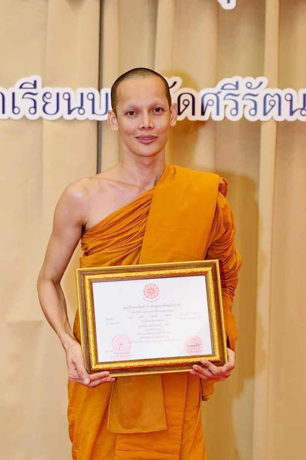 Chuyện đời những Hoa hậu chuyển giới hot nhất Thái Lan: Người đổi ngược thành nam sau 6 năm, người quyết đi tu - Ảnh 13.