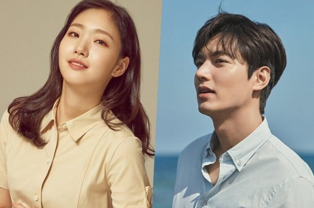 5 Korean couples will be expected on the 2020's screen
