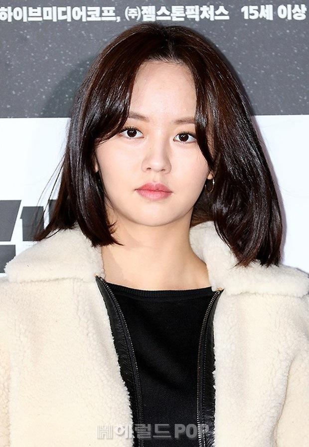 Lee Byung Hun bê cả nửa Kbiz lên thảm đỏ: Mỹ nhân Vườn sao băng đọ sắc với Kim So Hyun, Bi Rain đụng độ dàn nam thần - Ảnh 13.