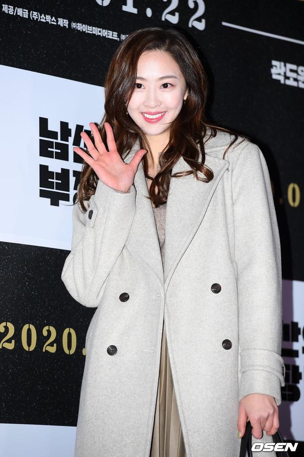 Lee Byung Hun bê cả nửa Kbiz lên thảm đỏ: Mỹ nhân Vườn sao băng đọ sắc với Kim So Hyun, Bi Rain đụng độ dàn nam thần - Ảnh 15.