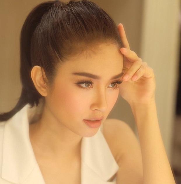 Chuyện đời những Hoa hậu chuyển giới hot nhất Thái Lan: Người đổi ngược thành nam sau 6 năm, người quyết đi tu - Ảnh 8.