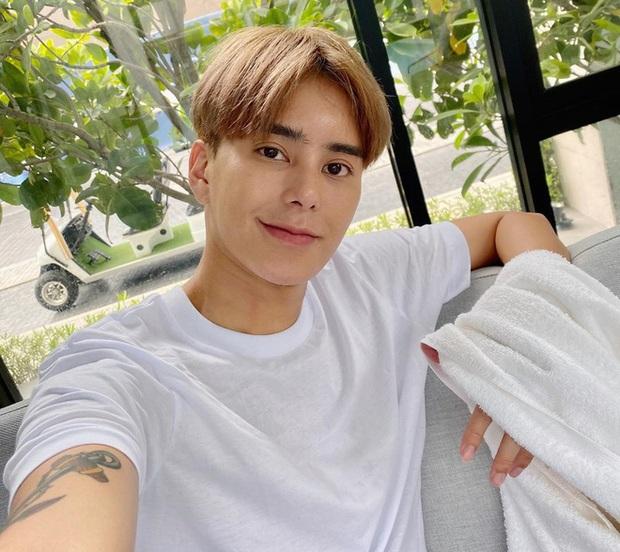 Chuyện đời những Hoa hậu chuyển giới hot nhất Thái Lan: Người đổi ngược thành nam sau 6 năm, người quyết đi tu - Ảnh 4.