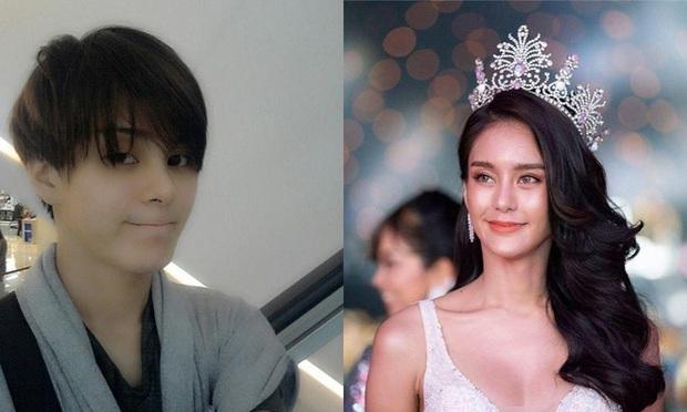 Chuyện đời những Hoa hậu chuyển giới hot nhất Thái Lan: Người đổi ngược thành nam sau 6 năm, người quyết đi tu - Ảnh 1.