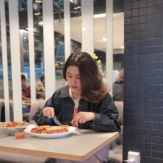 Cô gái Sài Gòn hé lộ bí quyết giảm 9kg sau 7 tháng nhờ những thay đổi nhỏ trong chuyện ăn uống - Ảnh 5.