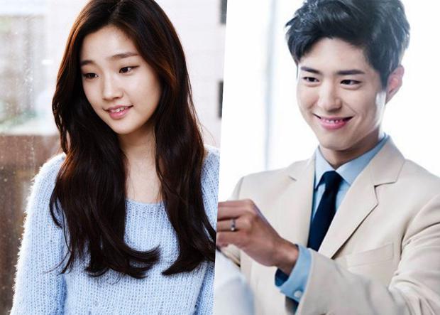 5 cặp đôi Hàn hứa hẹn gây sốt màn ảnh 2020, mong chờ nhất là lần yêu đầu của Lee Min Ho và nàng thơ Golbin - Ảnh 12.