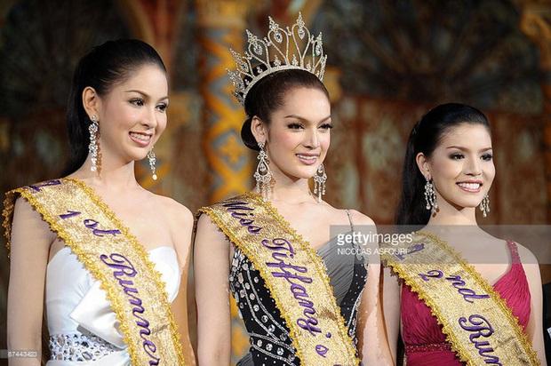 Chuyện đời những Hoa hậu chuyển giới hot nhất Thái Lan: Người đổi ngược thành nam sau 6 năm, người quyết đi tu - Ảnh 11.