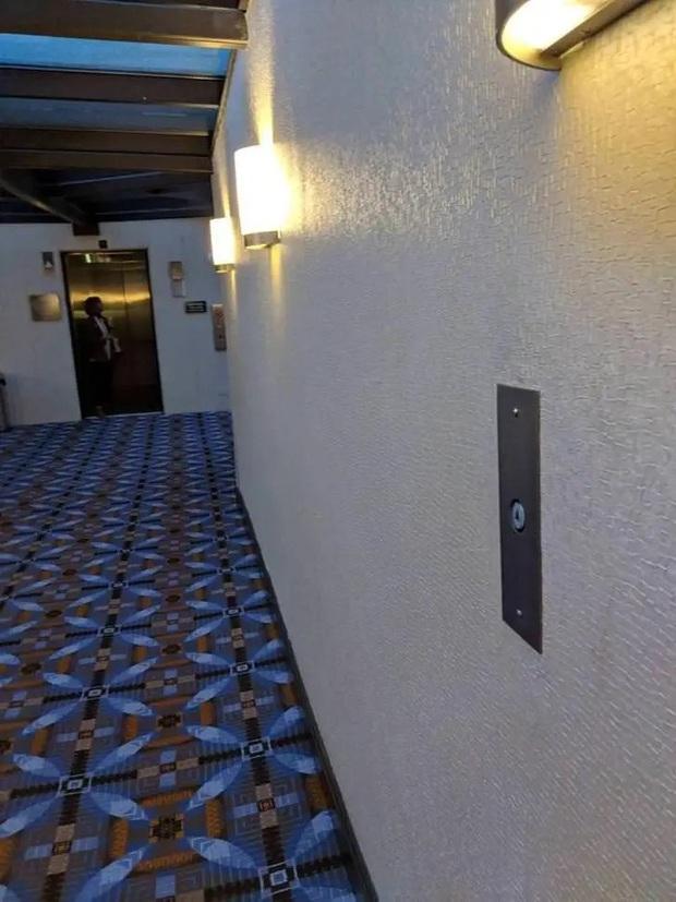 """Loạt khách sạn như đến từ năm 3020 bởi những pha sáng tạo thuộc hàng """"vô cực"""", khách check-in chỉ biết trầm trồ thán phục - Ảnh 43."""