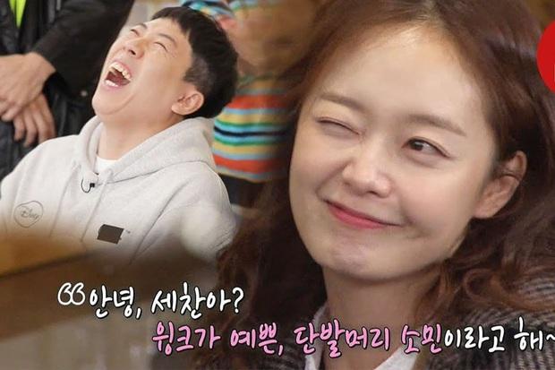 Running Man: Nhiệt tình bắt cặp với Yang Se Chan, Jeon So Min liền nhận ngay cái kết đắng! - Ảnh 3.