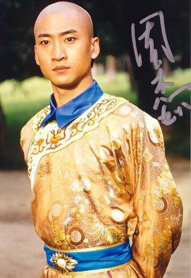 Bao năm giấu kín đời tư, ở tuổi 50 Nhĩ Khang Châu Kiệt mới lộ ảnh vợ con trước ống kính paparazzi? - Ảnh 7.