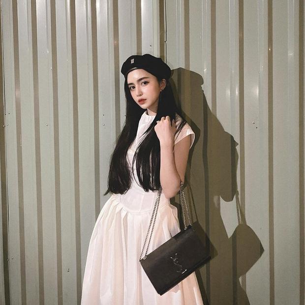 Street style hội mặc đẹp Instagram tuần cận Tết: Người thục nữ, người cá tính nhưng đều trendy như nhau - Ảnh 15.