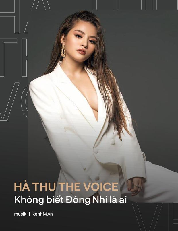 Loạt phát ngôn hết hồn Vpop năm qua: Hoàng Thùy Linh đòi gửi lá ngón đến nhà antifan, Hương Tràm tuyên bố giải nghệ nhưng vẫn nhận show tung MV - Ảnh 9.