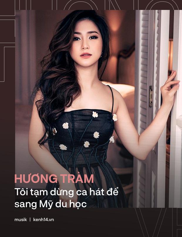 Loạt phát ngôn hết hồn Vpop năm qua: Hoàng Thùy Linh đòi gửi lá ngón đến nhà antifan, Hương Tràm tuyên bố giải nghệ nhưng vẫn nhận show tung MV - Ảnh 5.