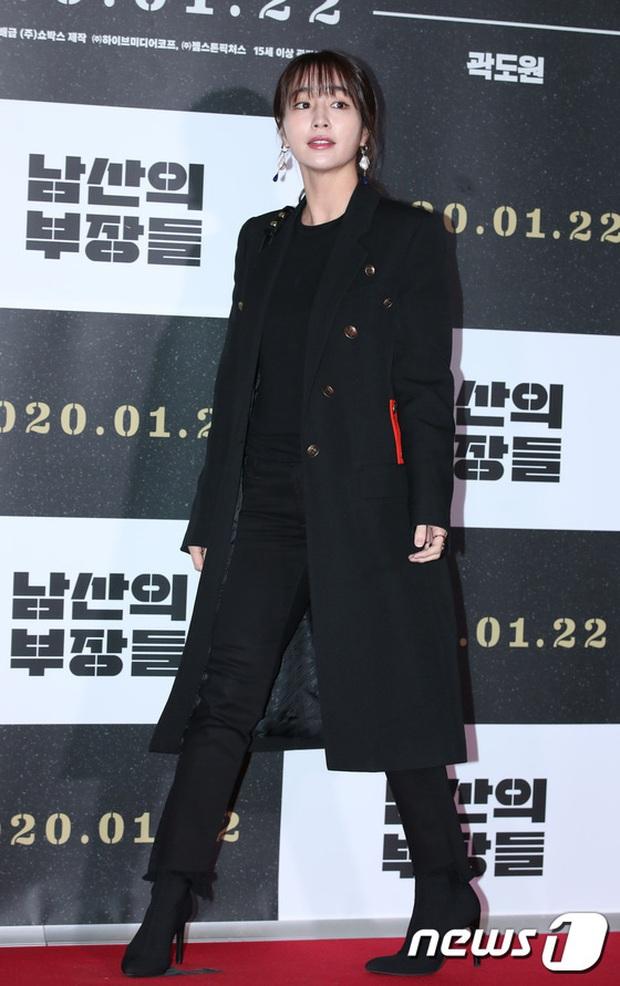 Lee Byung Hun bê cả nửa Kbiz lên thảm đỏ: Mỹ nhân Vườn sao băng đọ sắc với Kim So Hyun, Bi Rain đụng độ dàn nam thần - Ảnh 3.