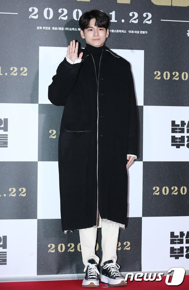 Lee Byung Hun bê cả nửa Kbiz lên thảm đỏ: Mỹ nhân Vườn sao băng đọ sắc với Kim So Hyun, Bi Rain đụng độ dàn nam thần - Ảnh 18.