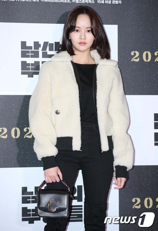 Lee Byung Hun bê cả nửa Kbiz lên thảm đỏ: Mỹ nhân Vườn sao băng đọ sắc với Kim So Hyun, Bi Rain đụng độ dàn nam thần - Ảnh 12.