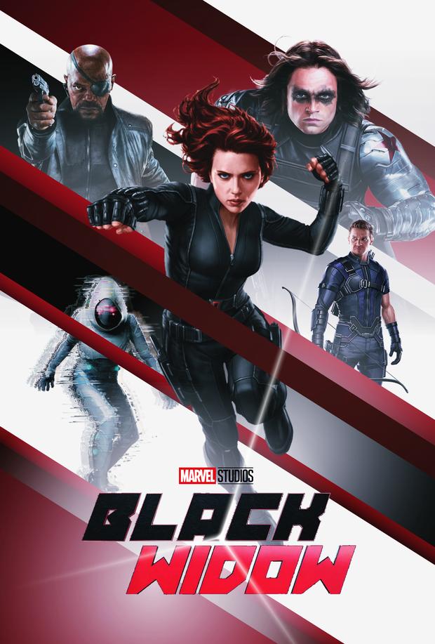 11 phim bom tấn hứa hẹn công phá doanh thu 2020: Marvel tiếp tục hốt bạc nhưng thế giới đang nín thở đợi Christopher Nolan tung chiêu - Ảnh 1.