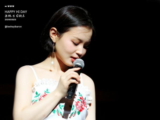 Sự nghiệp các idol Kpop tuổi Tý: Người là thành viên nhóm nhạc hàng đầu được săn đón, người chật vật thi show sống còn nhưng nhóm lại disband - Ảnh 18.