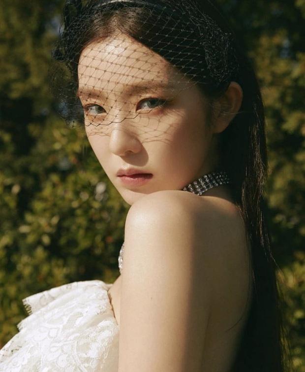 Loạt phụ kiện tóc của idol Hàn nhìn thì nhỏ mà đều là hàng hiệu hẳn hoi: Rẻ thì khoảng 6 triệu, đắt thì 39 triệu đồng - Ảnh 8.