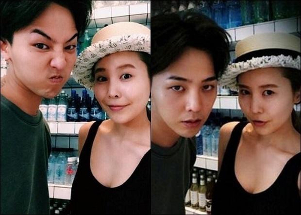 G-Dragon (BIGBANG) gây náo loạn ở Paris, lần đầu dự sự kiện quốc tế bên anh rể tài tử để ủng hộ chị gái - Ảnh 10.
