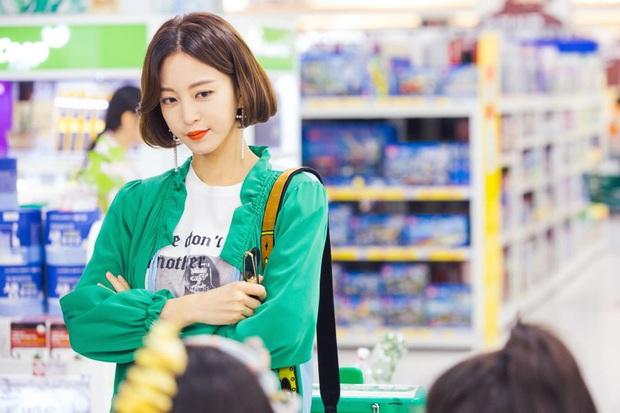 5 nữ diễn viên Hàn sắp chạm ngưỡng 40 vào năm 2020: Sự nghiệp chị nào cũng hoành tráng hơn cả nhan sắc! - Ảnh 2.