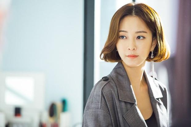 5 nữ diễn viên Hàn sắp chạm ngưỡng 40 vào năm 2020: Sự nghiệp chị nào cũng hoành tráng hơn cả nhan sắc! - Ảnh 3.