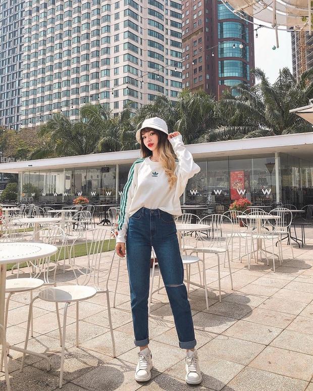 Street style hội mặc đẹp Instagram tuần cận Tết: Người thục nữ, người cá tính nhưng đều trendy như nhau - Ảnh 5.