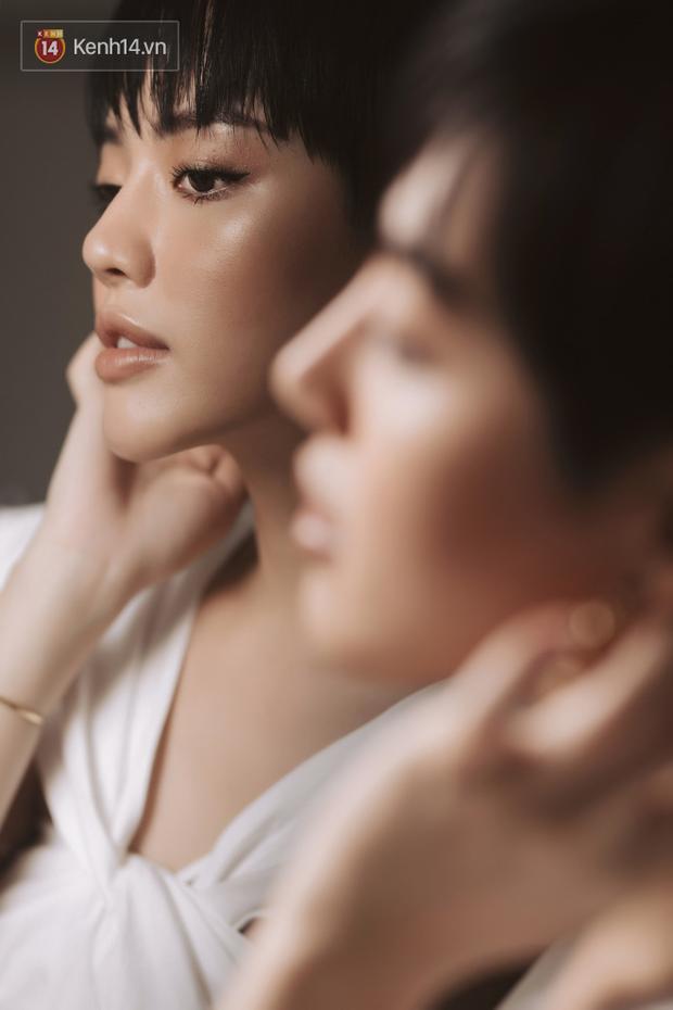 Khánh Linh lần đầu kể về cái Tết tủi thân trong bệnh viện - cú hích để nàng rich kid lớn lên và trưởng thành - Ảnh 1.