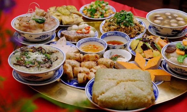 Dân mạng mách nhau 101 cách thả thính bằng… món ăn ngày Tết để kịp có bồ trước thềm năm mới: Tầm này giữ giá gì nữa! - Ảnh 1.