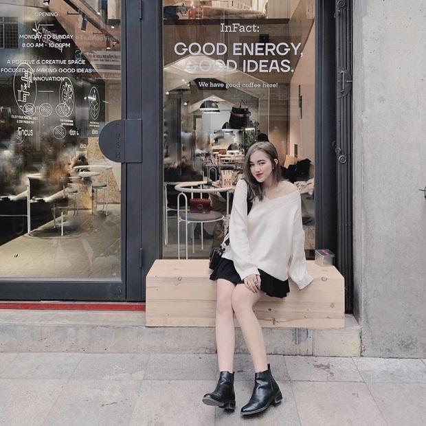 Street style hội mặc đẹp Instagram tuần cận Tết: Người thục nữ, người cá tính nhưng đều trendy như nhau - Ảnh 7.