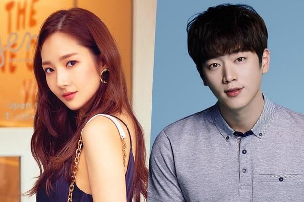 5 cặp đôi Hàn hứa hẹn gây sốt màn ảnh 2020, mong chờ nhất là lần yêu đầu của Lee Min Ho và nàng thơ Golbin - Ảnh 4.