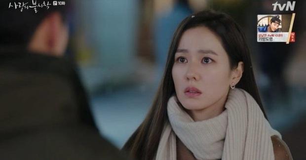 Nghe tin Son Ye Jin bị dọa giết, Hyun Bin bỏ việc chạy luôn sang Hàn Quốc đoàn tụ crush ở tập 10 Crash Landing on You - Ảnh 6.